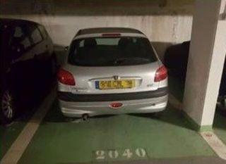 Parking intérieur LE CHESNAY  ()