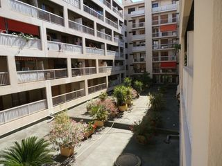 Appartement MARSEILLE 8EME arr 62 m² ()