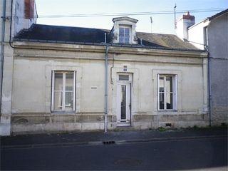 Maison CHATELLERAULT 68 m² ()