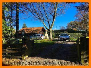 Chalet GACE 40 m² ()