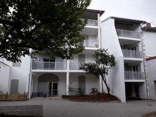 Appartement Haussmannien DAX 54 m² ()