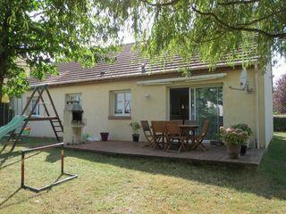 Maison plain-pied EVREUX 95 m² ()