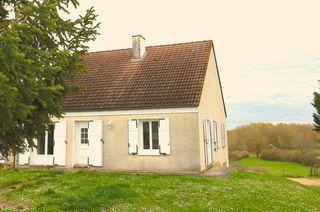 Maison plain-pied MEHUN SUR YEVRE 97 m² ()