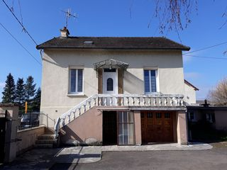 Maison individuelle AUTUN 110 m² ()