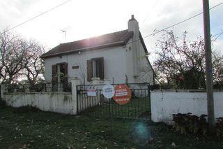 Maison individuelle PALINGES 50 m² ()