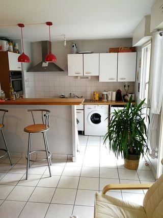 Appartement RENNES 57 m² ()