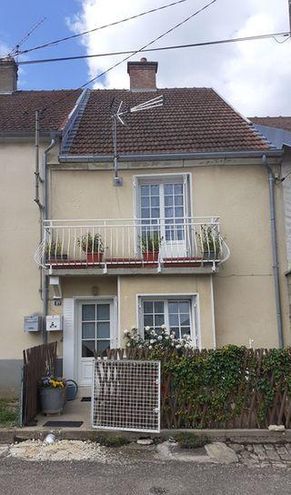 Maison de village DAMPIERRE SUR SALON 69 m² ()
