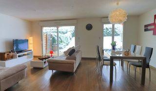 Maison jumelée CHENEX 119 m² ()