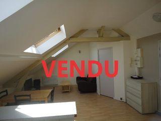 Appartement rénové LE HAVRE 53 m² ()