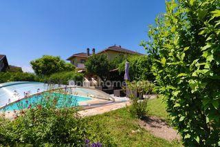 Maison jumelée SAINT JULIEN EN GENEVOIS 107 m² ()