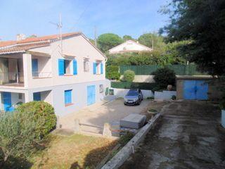 Maison SAINTE MAXIME 140 m² ()