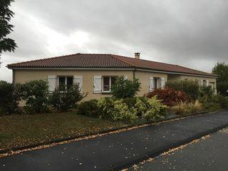 Maison ENNEZAT 158 m² ()