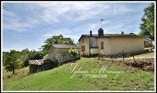 Maison GONDRIN 77 m² ()