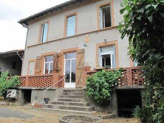 Maison de village VILLAUDRIC 306 m² ()