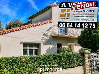 Maison NIMES 111 m² ()