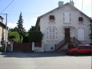 Maison GUERET 188 m² ()