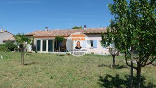 Maison individuelle LA BAUME DE TRANSIT 116 m² ()
