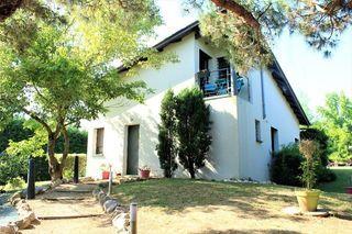 Maison contemporaine BOULOC 145 m² ()