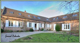 Maison de campagne AUBIGNY EN ARTOIS 230 m² ()