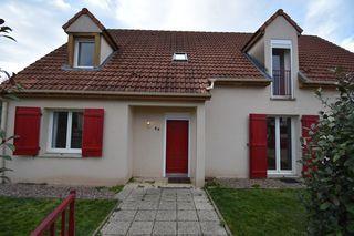 Maison individuelle DOMBASLE SUR MEURTHE 140 m² ()