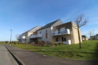 Appartement en résidence SAINT MELOIR DES ONDES 47 m² ()