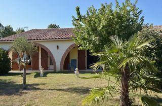 Maison contemporaine GAILLAC 137 m² ()