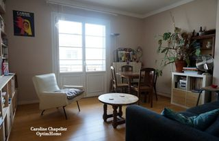Appartement TOULOUSE 54 m² ()