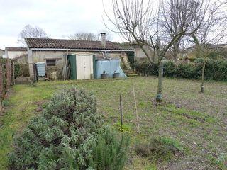 Maison à rénover VAYRES 30 m² ()