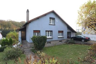 Maison individuelle BOULIGNY 120 m² ()