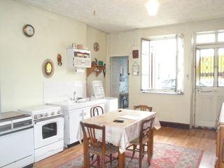 Maison de village ARANC 83 m² ()