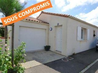Maison plain-pied LUCON 80 m² ()