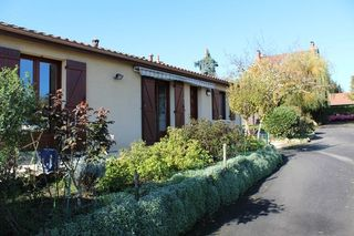 Maison individuelle TRELISSAC 128 m² ()