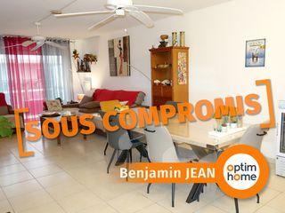 Appartement SERIGNAN 95 m² ()