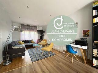 Maison contemporaine SAINT ETIENNE 120 m² ()