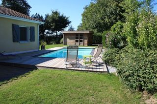 Maison plain-pied LIMOGES 146 m² ()