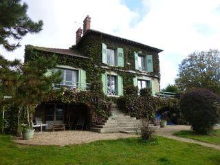 Maison LA FERTE SOUS JOUARRE 204 m² ()
