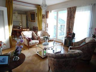 Appartement SAINT MALO 92 m² ()