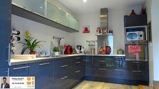 Maison NOGENT LE ROI 80 m² ()