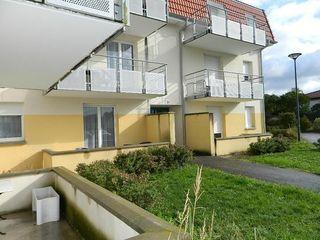 Appartement en résidence LUNEVILLE 52 m² ()