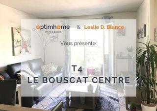 Appartement LE BOUSCAT 82 m² ()