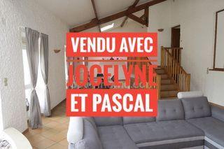 Maison de village PIERREPONT 166 m² ()