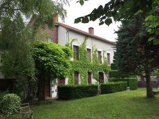 Maison VARENNES SUR MORGE 145 m² ()