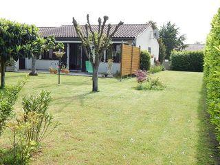 Maison en résidence IZON 70 m² ()