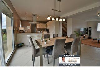 Maison individuelle CHARTRES 146 m² ()