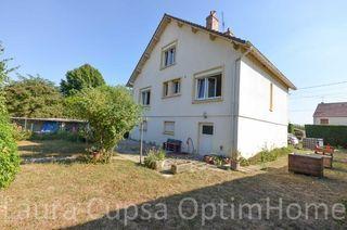 Maison LEUDEVILLE 140 m² ()