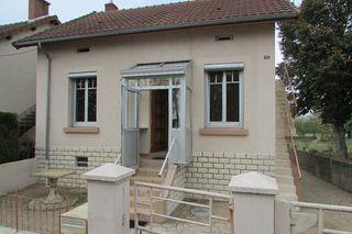 Maison individuelle MONTCEAU LES MINES 54 m² ()