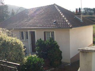 Maison individuelle AUTUN 80 m² ()