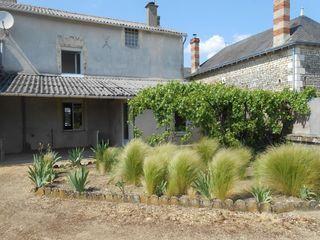 Maison de village ORCHES 97 m² ()