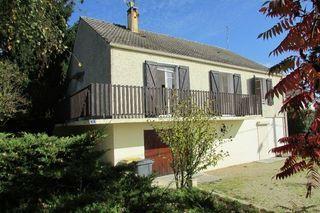 Maison individuelle CIRY LE NOBLE 88 m² ()