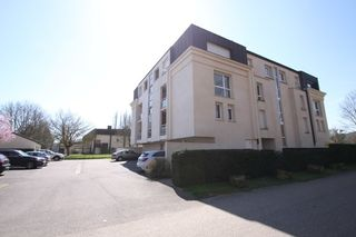 Appartement en résidence MOULINS LES METZ 75 m² ()